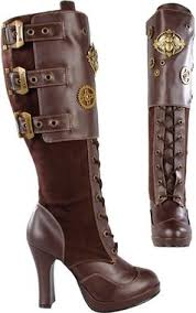 s pirate boots for sale best 25 steunk boots ideas on steunk fashion