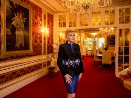 Trump Home Ivana Trump How I Raised My Kids With Donald Trump Time