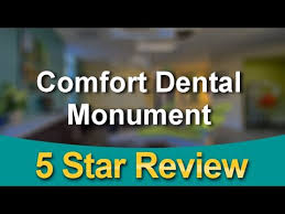 Comfort Dental Lakewood Co Comfort Dental Monument Great 5 Star Review By Doug Stabler Youtube