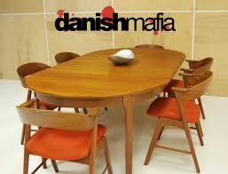 teak dining room furniture home design excellent danish modern teak dining table home design