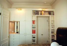 Diy Fitted Bedroom Furniture Clever Built Ins To Make The Most Of Small Bedrooms Bedroom Built