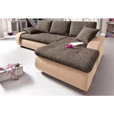 canapé luxe tissu canapé d angle méridienne fixe en microfibre qualité luxe et