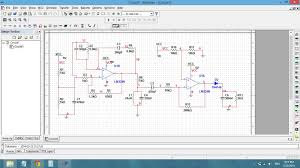 converting a circuit from multisim into a pcb electrical