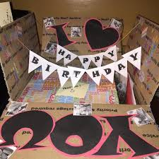 birthday care package the 25 best birthday care packages ideas on