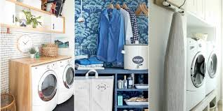 15 laundry room storage and organization ideas how to organize