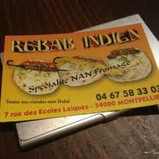 ecole de cuisine montpellier kebab indien indian 7 rue des ecoles laiques montpellier