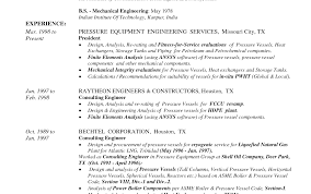 free resume sle doc format programs cover letter and resume template for a mechanical engineer