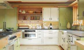 kitchen paint color combinations multi colored kitchen cabinet