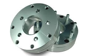 mustang 4 to 5 lug adapters amazon com wheel adapter 5 lug 4 5 to 8 lug 6 5 pair automotive