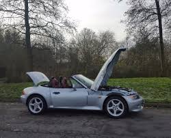 1998 bmw z3 2 8i manual convertible including hardtop rare like