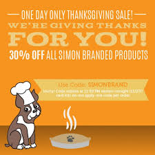happy thanksgiving we re thankful for you simon says st