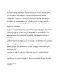 brilliant ideas of writing a cover letter for the united nations
