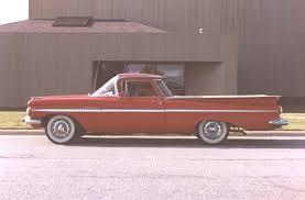1977 el camino 1959 chevrolet el caminos