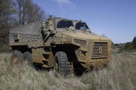 renault trucks defense el programa scorpion en la actualización del ejercito de tierra