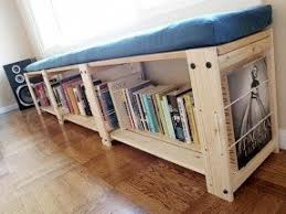 Build Shoe Storage Bench Plans by Storage Bench With Shoe Rack Foter