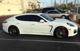 porsche panamera white purchase used 2013 porsche panamera gts white nav bose custom 20