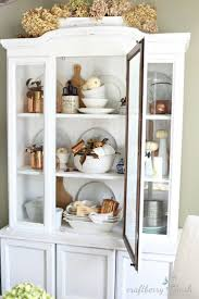 Display Kitchen Cabinets Best 10 White Display Cabinet Ideas On Pinterest Black Display