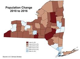 census bureau york upstate population losses drag york s total wrvo media