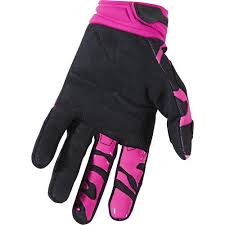 youth motocross gloves fox racing 2016 girls youth dirtpaw gloves black pink available at