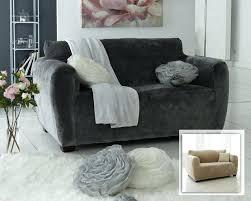 housse de canapé bi extensible canape housse extensible pour fauteuil et canape housses canapac
