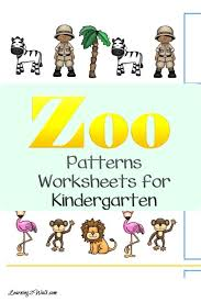 coloring pages zoo animals printables french zoo animals