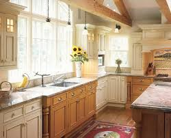 kitchen cabinets height above counter kitchen window height distance from floor