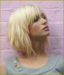 Bob Frisuren Mit Pony Und Stufen by Die Beste Bob Frisuren Pony Best 25 Stufen Frisuren Ideas On
