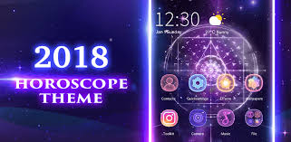 zodiac themes for android horoscope phone apk download com speed theme personalized home