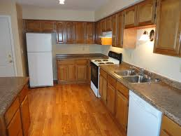 Kitchen Ideas White Appliances Oak Kitchen Cabinets With Semi Concealed Hinges Rta Kitchen
