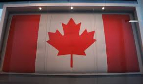 What Leaf Is On The Canadian Flag Canadianflag Hashtag On Twitter