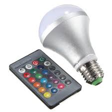 Flood Light Bulb Changer Online Buy Wholesale Led Light Bulb Changing Color From China Led