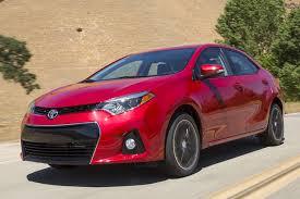 2014 toyota corolla le price 2014 toyota corolla overview cars com