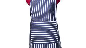fabriquer un tablier de cuisine tuto couture comment faire un tablier rapide et facile mercerie
