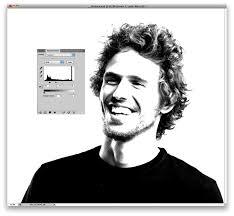 imagen blanco y negro en illustrator inteligencia colectiva 2tutoriales photoshop y illustrator hazlo