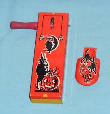 Vintage Halloween Owl by Vintage Halloween Noisemaker Lot X2 Kirchhof Witch Jol Owl U0026 Black