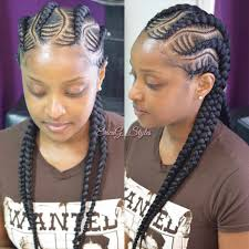 styling two year hair style mohawk braided hairstyles for girls with natural hair