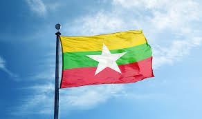 Myanmar Flag Photos Decoding The Colourful Flag Of Myanmar Berger Blog