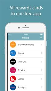 store cards app the awesome app that lets you store all your loyalty cards
