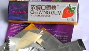 permen karet sex love obat perangsang wanita