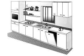 cuisine en i comment amenager une cuisine kitchens organizations