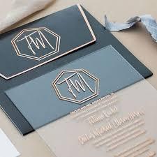 unique invitations 10 incredibly unique wedding invitations design fixation