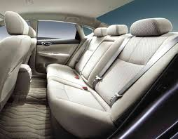 nissan almera leather seat nissan sylphy a very serious cost conscious alternative