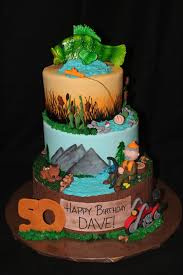 gallery of birthday cakes