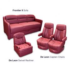 Rv Recliner Chairs De Leon Rv Furniture Package Rv Seating Shop4seats Com