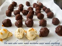 carrot cake truffles or life u0027s lessons from a failed recipe the