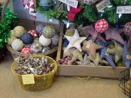primitive ornaments aj s trash2treasure