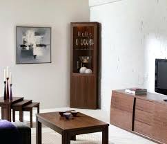 dining cabinet contemporary dining room alcove with built in
