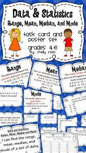 48 best mean images on pinterest math activities teaching