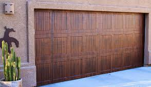 garage door gel stain garage door better by erica makeover home
