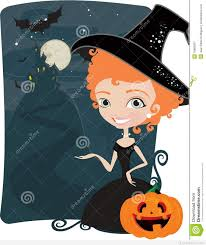 best happy halloween witches cards and sayings images